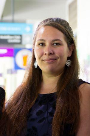 Anastasia Jensen