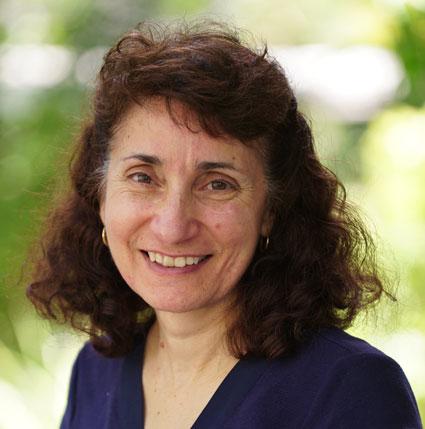 Dr Maria Pappalardo