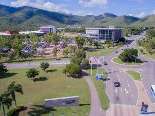 Townsville Douglas Campus