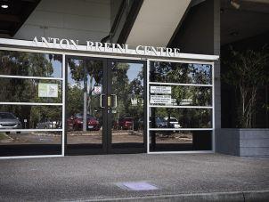 Anton Breinl Centre