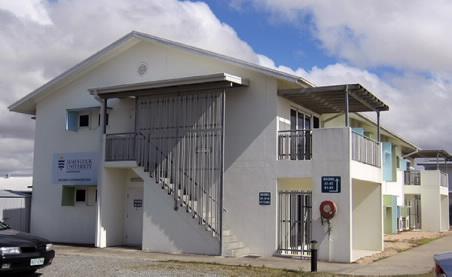 Mackay Base Hospital, JCU Student Accommodation (MBH)