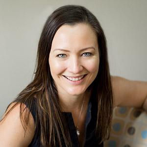 Portrait of Kiera Buchanan