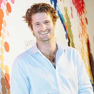 Portrait of Dr Sam Goodwin
