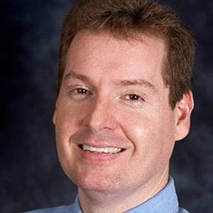 Portrait of Professor Derek Smith