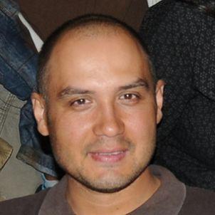 Photo of Dr Ioan Sanislav