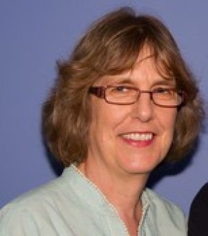 Photo of Dr Robin Ray