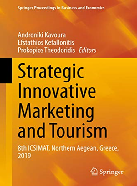 strategic innovative marketing and tourism publication
