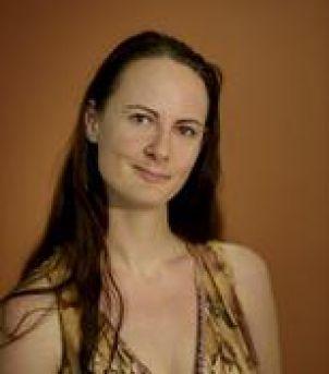 Photo of Associate Professor Mia Hoogenboom