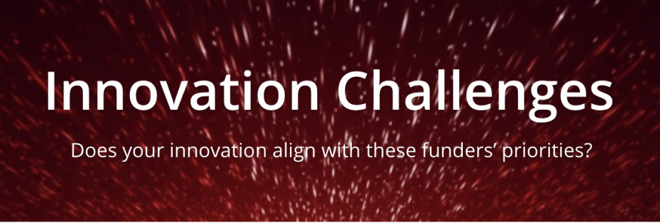 Innovation Challenges Data Base