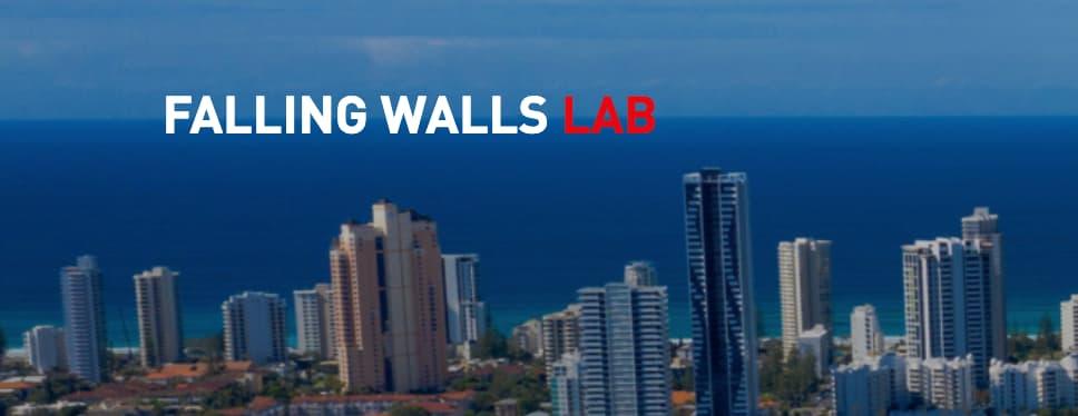 Falling Wall Lab Image