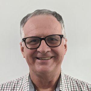 Photo of Patrick Driscoll