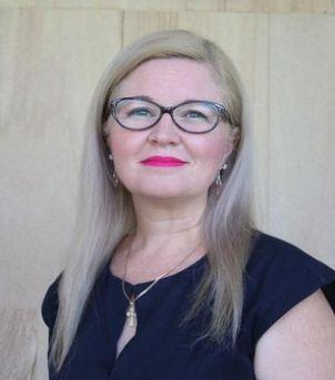 Photo of Dr Satine Winter