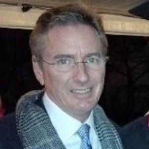 Photo of John Doolan