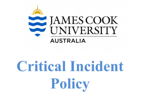 Critical Incident Policy image