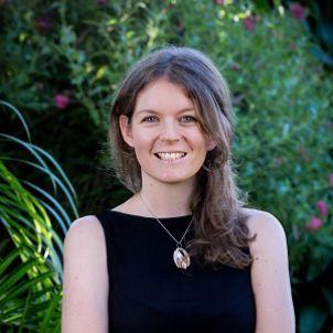 Photo of Sara Kophamel (Spain)