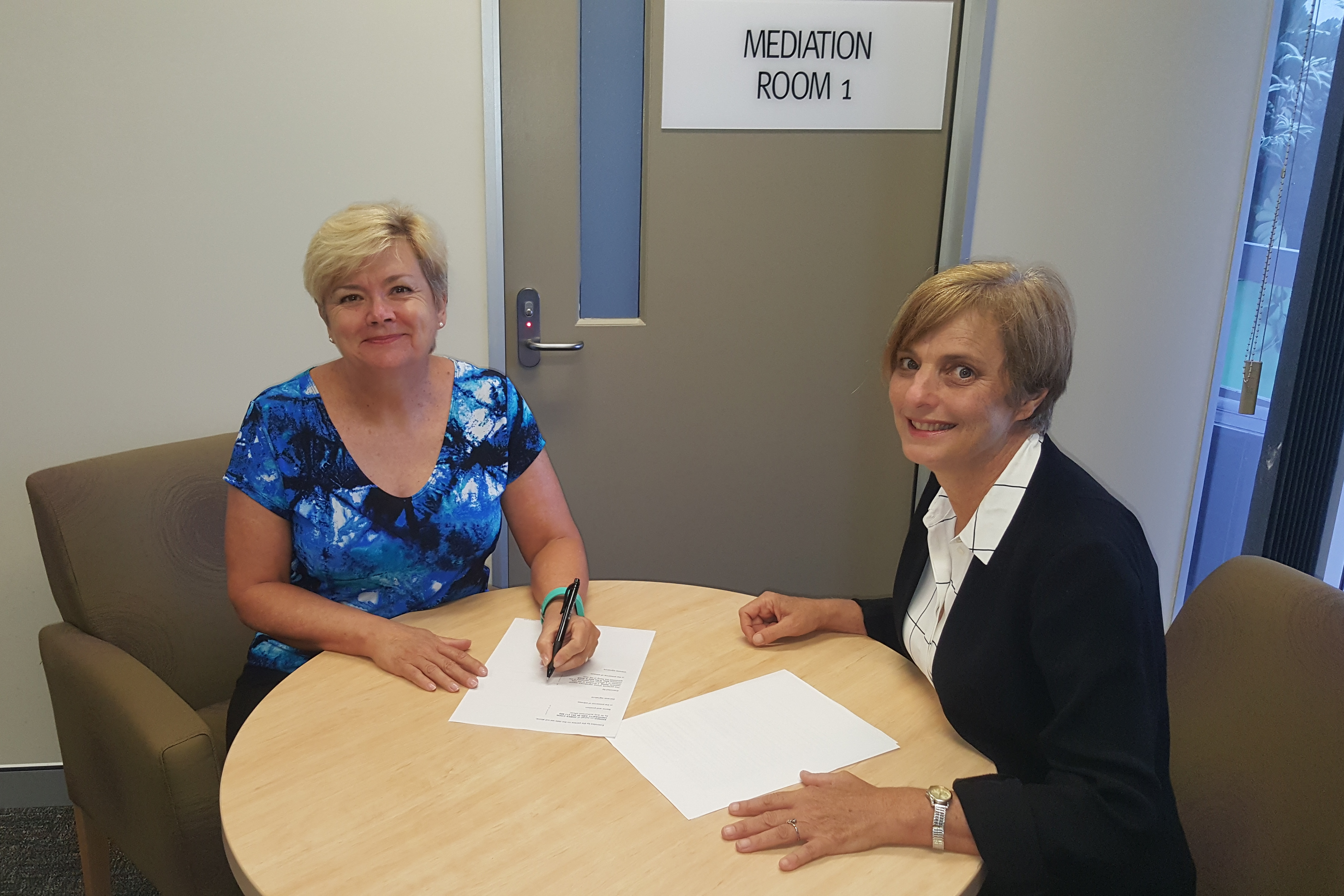 JCU partners with Qld's Department of Justice and Attorney-General