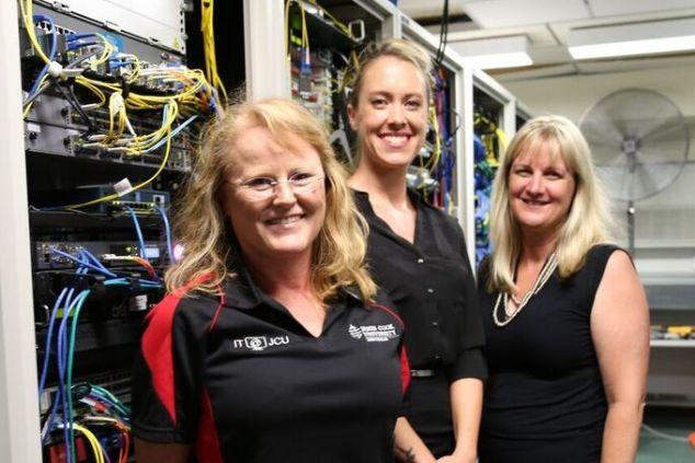 JCU partners with Digital Careers