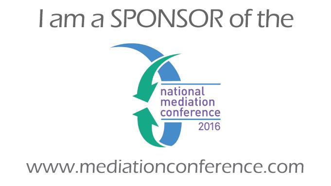 National Mediation Conference 2016