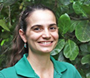 Photo of Sally Browning