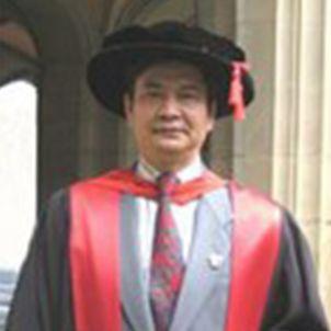 Photo of Dr Tianqiao Mike Lu