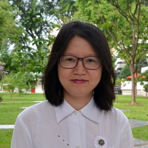 Photo of Dr Thanh Nyugen