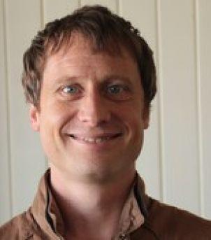 Photo of Dr Robin Rodd