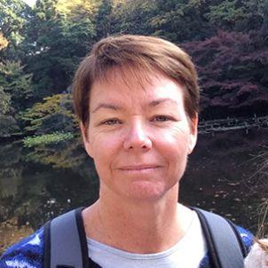 Photo of Dr Maree Corkeron