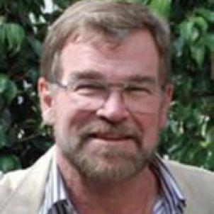 Photo of Adjunct Emeritus Professor Richard Keene