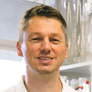 Photo of Associate Professor Michael Oelgemöller