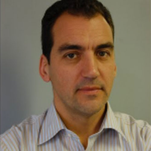 Dr David Moore