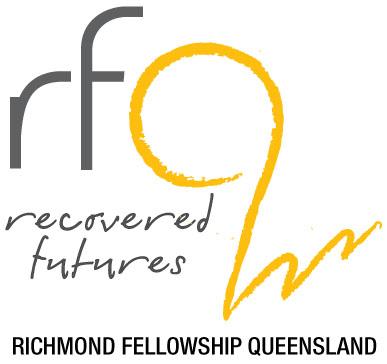 Richmond Fellowship Queensland logo