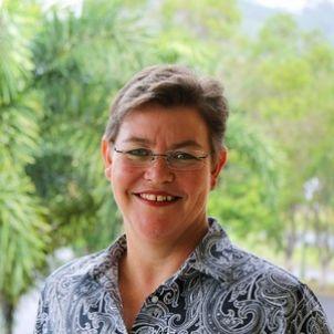Photo of Caryn West