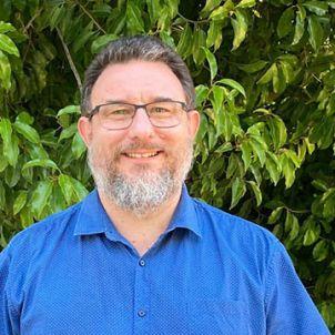 Stephen Anderson