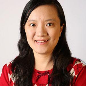 Photo of Zoe Wang