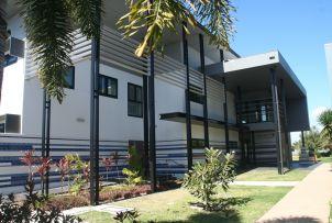 Mackay Study Centre image