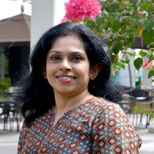 Photo of Mrs. Ratna Devi