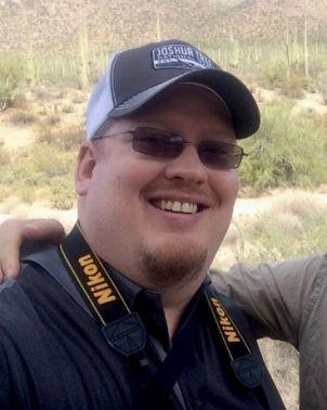 Photo of Dr Neil (Alex) Walker