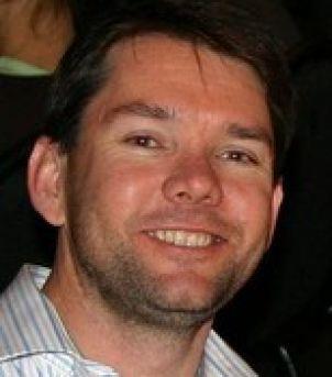 Photo of Professor Sean UIm