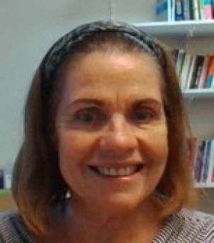 Photo of Professor Debra Miles