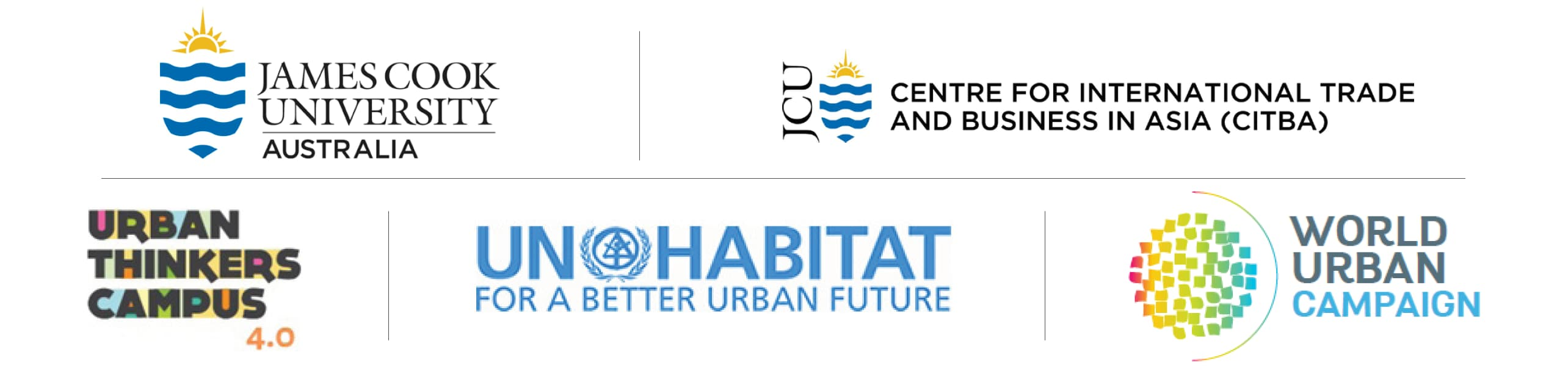 CITBA logos