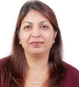 Photo of Dr Ratnesh Gilhotra
