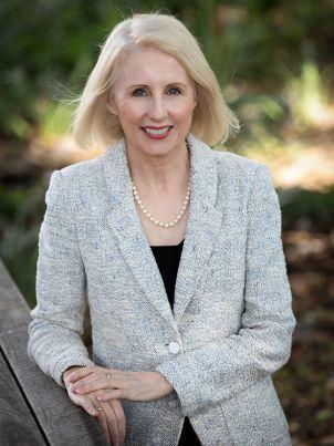 Vice-Chancellor & President Professor Sandra Harding