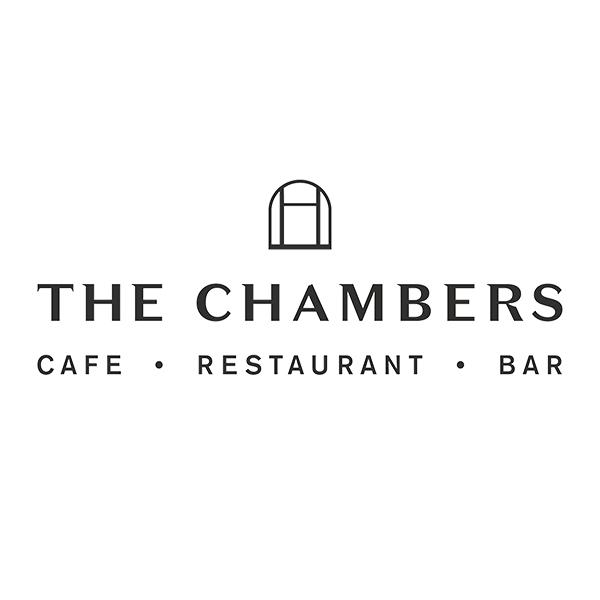 The Chambers logo