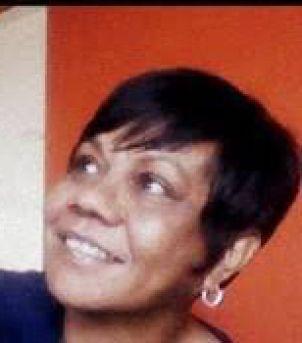 Photo of Ms Priscilla Page