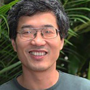 Photo of A/Professor Chaoshu Zeng
