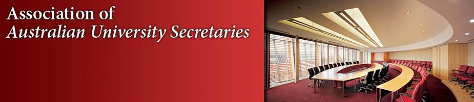 HP banner Uni Secretary