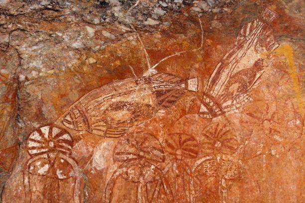 Aboriginal Rock Art in Australia