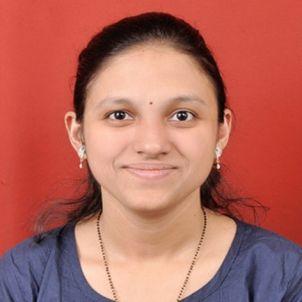 Photo of Dr Shilpa Deepak Deo