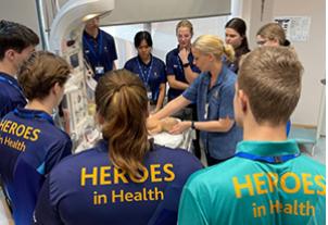 Heroes in Health: Mt Isa image