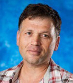 Photo of Professor Andrew Krockenberger
